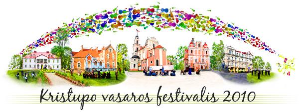 Kristupo vasaros festivalis