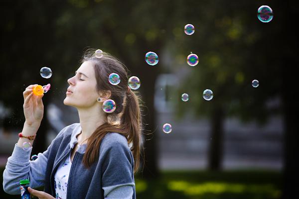Burbuliatorius #021