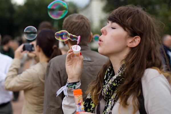 Burbuliatorius #025
