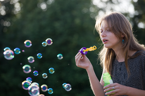 Burbuliatorius #033