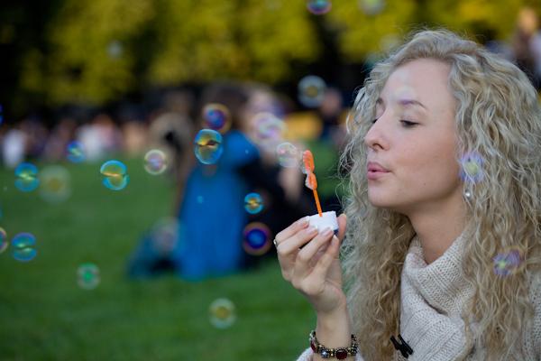 Burbuliatorius #034