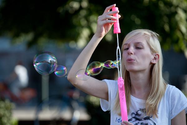 Burbuliatorius #040